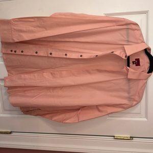 Alfani Slim Fit Stretch shirt